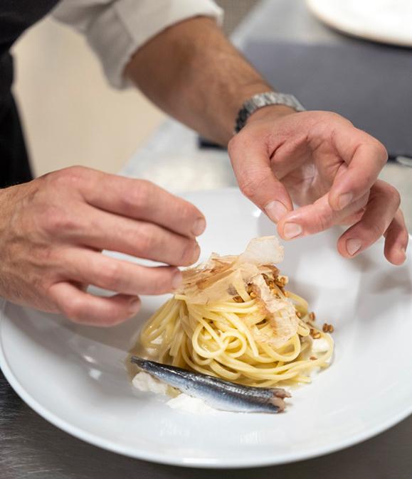 16DEE – Fammilume spaghetto